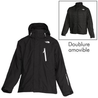 THE NORTH FACE Veste Headwal Triclimate Homme   Achat / Vente BLOUSON