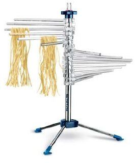 Marcato V242 Atlas Tacapasta Pasta Drying Rack Kitchen