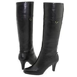 Sudini Kari Black Boots