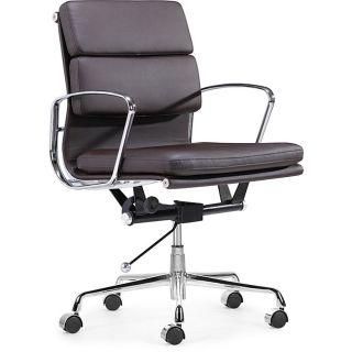 Lagos Office Chair Espresso
