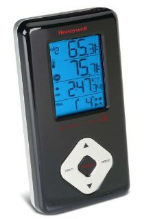 Honeywell TE242ELW Personal Weather Station with Atomic