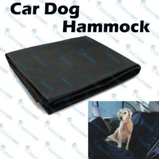Car Vehicle Pet Dog Car Seat Cover Blanket Hammock