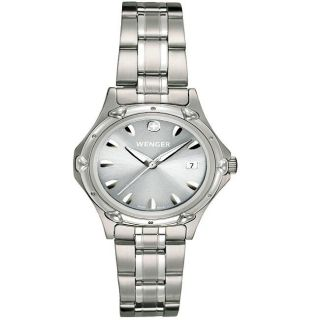 Wenger Standard Issue Ladies Swiss Military Watch