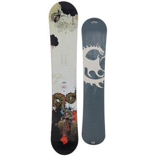 Lamar Slayer 157 cm Mens Snowboard