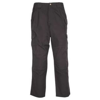 5.11 Tactical 74251 019 46W X 30L TACTICAL PANT BL 46 IN WX30 IN
