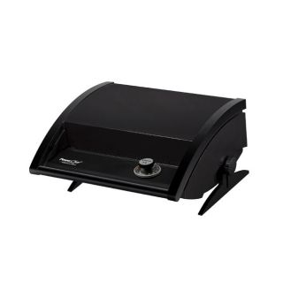Dimplex CBQ 120 MAN Convertible Electric Grill with Manual Temperature