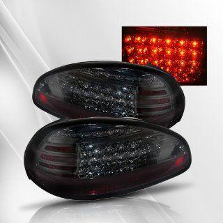 Pontiac Grand Prix 97 98 99 00 01 02 03 LED Tail Lights ~ pair set
