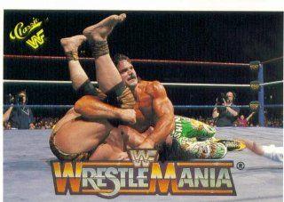 138 : Rick Rude vs. Jimmy Snuka (WrestleMania VI): Sports & Outdoors