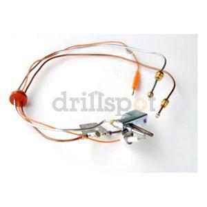Reliance Water Heater CO 9003455 LP Gas Pilot Assembly