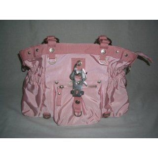 George Gina & Lucy Handtasche Tasche OHSOSOFT rosa  strawberry