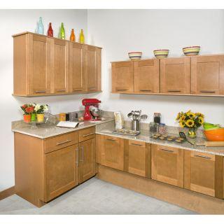Lazy Susan Honey Corner Base Kitchen Cabinet Today $586.69