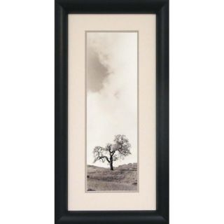 Alan Blaustein Vintage Oak Tree Framed Wall Art