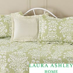 Laura Ashley Rowland Green 5 piece Daybed Set Today $109.99 4.0 (2