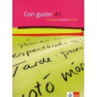 Con gusto. Trainingsbuch Juana Sánchez Benito, Juana