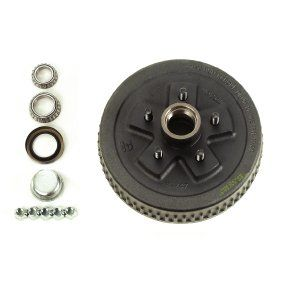 Dexter Axle Hub and Drum Kit (K08 247 90) For 3, 500 lb. axle, 5 on 4