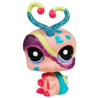 Littlest Pet Shop   Shimmer N Shine Pets   Glitzer Design Tiere