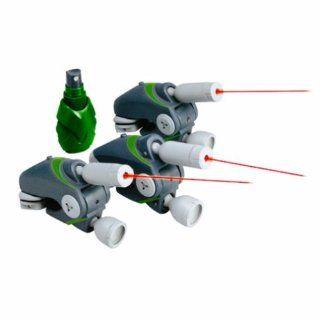 Märklin Y01005   Spy Tec 3D Laser Alarm Spielzeug