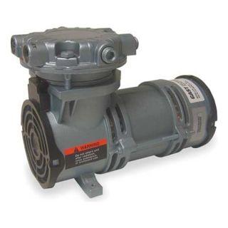 Gast LOA P251 NQ Compressor/Vacuum Pump