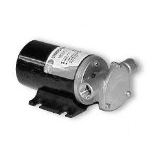 Jabsco 6.2 GPM Roary Vane Pump (12V DC 8 Amp) Spors