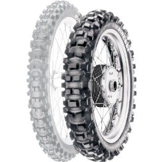 XCMH Dirt Bike Motorcycle Tire   140/80 18, 70M / Rear Automotive
