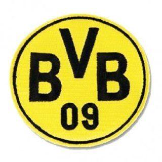 Aufnäher BVB Logo Sport & Freizeit