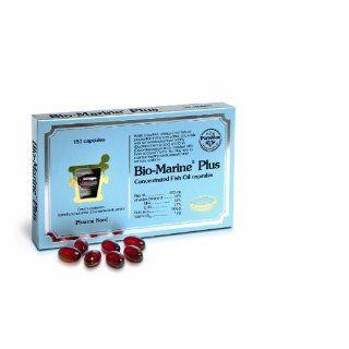 Pharma Nord Bio Marine plus 150 Kapseln Lebensmittel