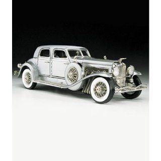 Franklin Mint 1933 Duesenberg Twenty Grand Car Home