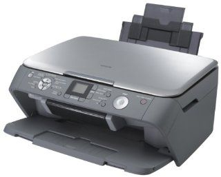 Epson Stylus Photo RX520 Multifunktionsdrucker Computer