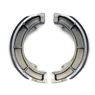1987 1997 Suzuki LT4 250 Quadrunner Rear Brake Shoes :