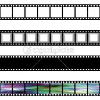 Film Strips  Stock Photo © Georgios Kollidas #1409502