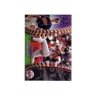 1998 Pacific Omega #138 Fernando Vina Collectibles