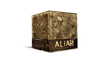 Alias   Complete Collection, Staffel 1 5 Limited Edition, 29 DVDs