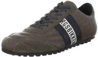 Bikkembergs 640777 Herren Casual Schnürer Schuhe