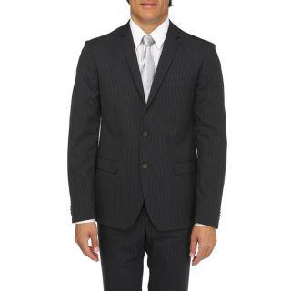 CALVIN KLEIN Costume Homme Noir et gris   Achat / Vente COSTUME