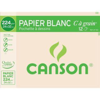 Canson Papier C à Grain   Achat / Vente PAPIER PHOTO Canson Papier
