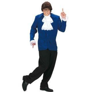 Cesar   Costume Austin Powers Adulte   Garçon   Taille 50/52   Livré