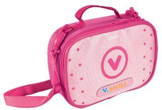 VTech 80 091614   V.Smile Cyber Pocket Tragetasche pink:
