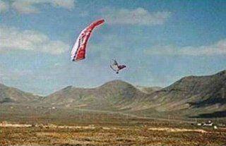RC Gleitschirm   Paraglider   3 Kanal Spielzeug