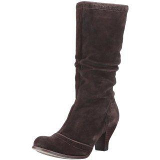 Clarks 20341772 Lucie Agra, Damen Stiefel: Schuhe