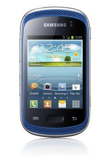 Samsung Galaxy Music S6012 GSM Unlocked Dual Sim Android Cell Phone