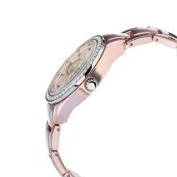 Fossil Womens Stella Stainless Steel Watch