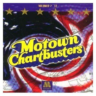 Vol.7 12 Motown Chartbusters Musik
