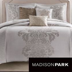 Madison Park Randall 7 piece Comforter Set Today: $129.99   $139.99 5