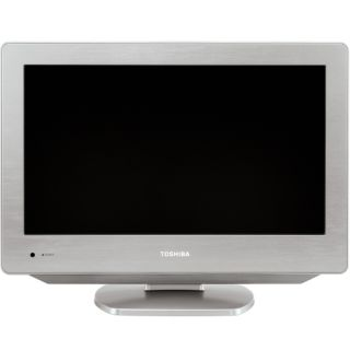 Toshiba 19LV612U 19 TV/DVD Combo (Refurbished)