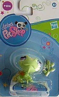 Littlest Pet Shop   # 2399 Chamäleon   OVP Spielzeug