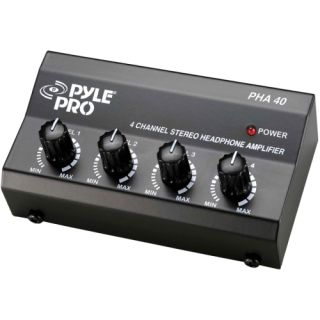 PylePro Audio & Video Buy DJ Equipment, Stereos