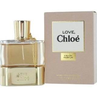 Chloé Love, femme / woman, Eau de Parfum, Vaporisat / Spray, 30 ml