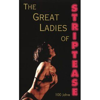 Great Ladies of Striptease [VHS] Joanna Bruzdowicz, Françoise Levie
