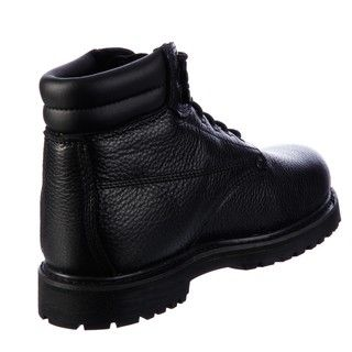 Dickies Mens Raider Black Boots