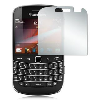 Luxmo Mirror Screen Protector for BlackBerry Bold Touch/ 9900